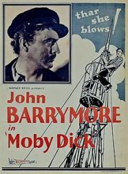 Moby_Dick_1930_Poster