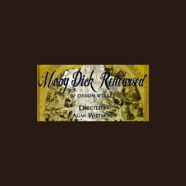 Jack aranson moby dick